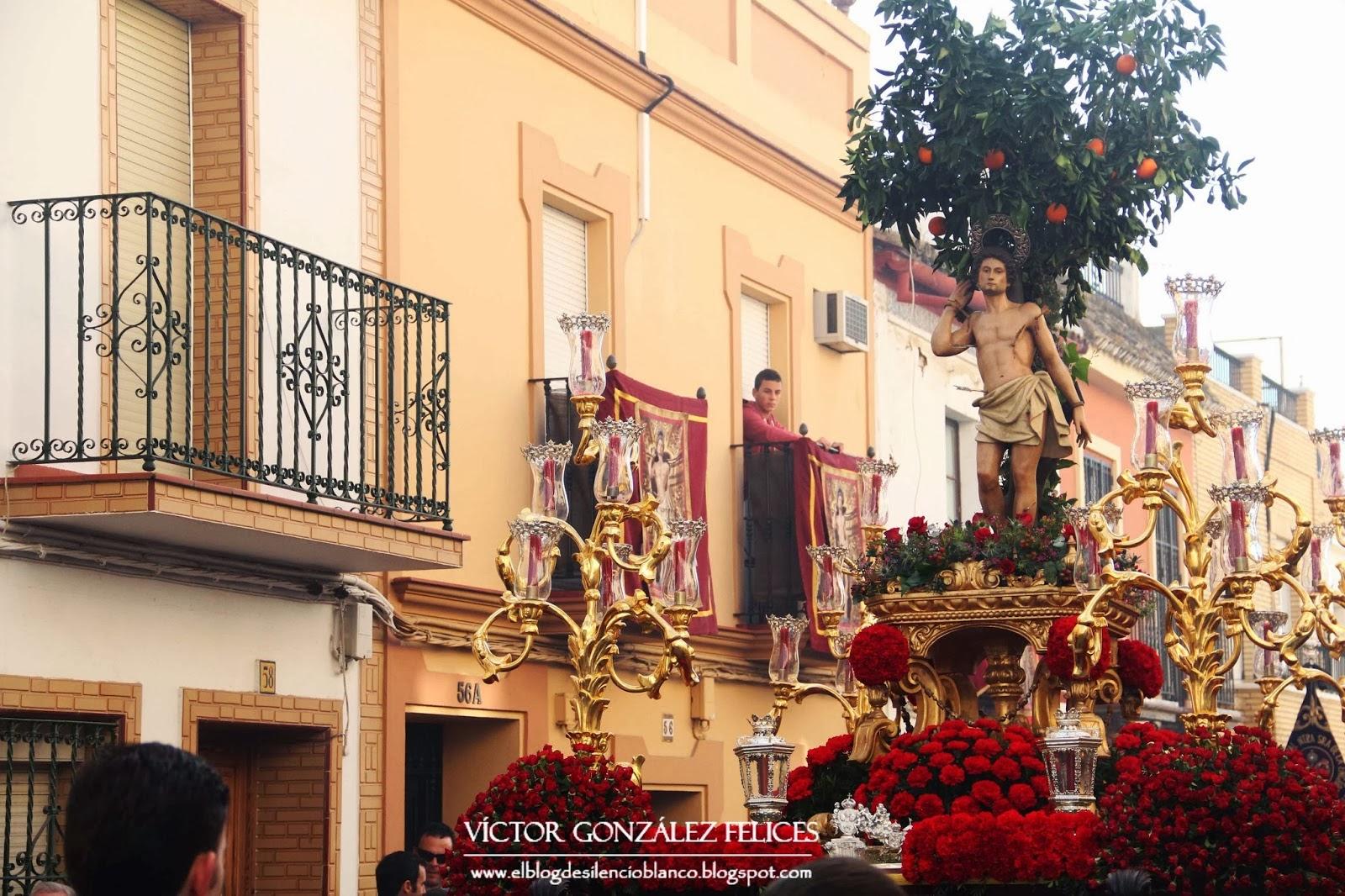 San Sebastian (TOMARES) 26/01/14
