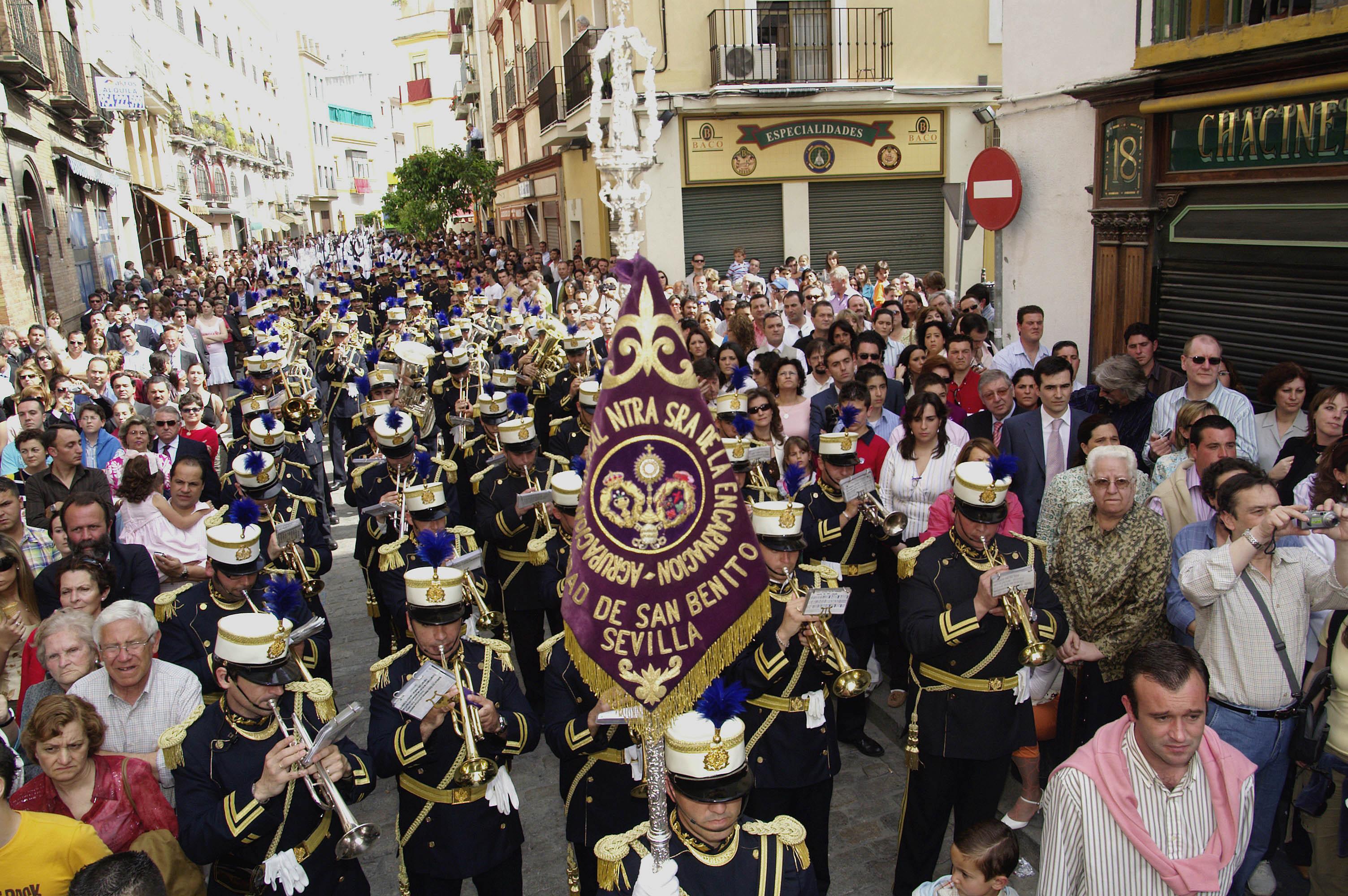 Semana Santa, 2006