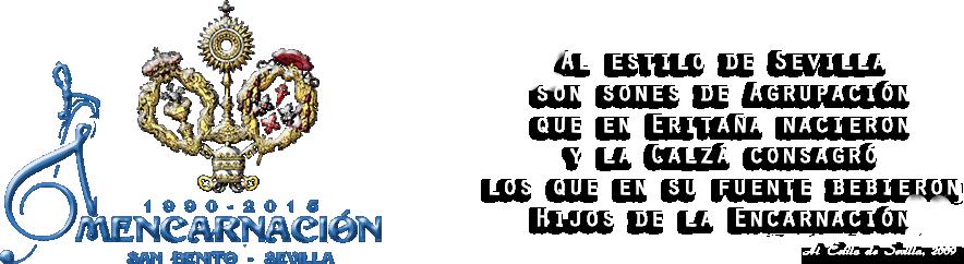 A. M. Encarnación