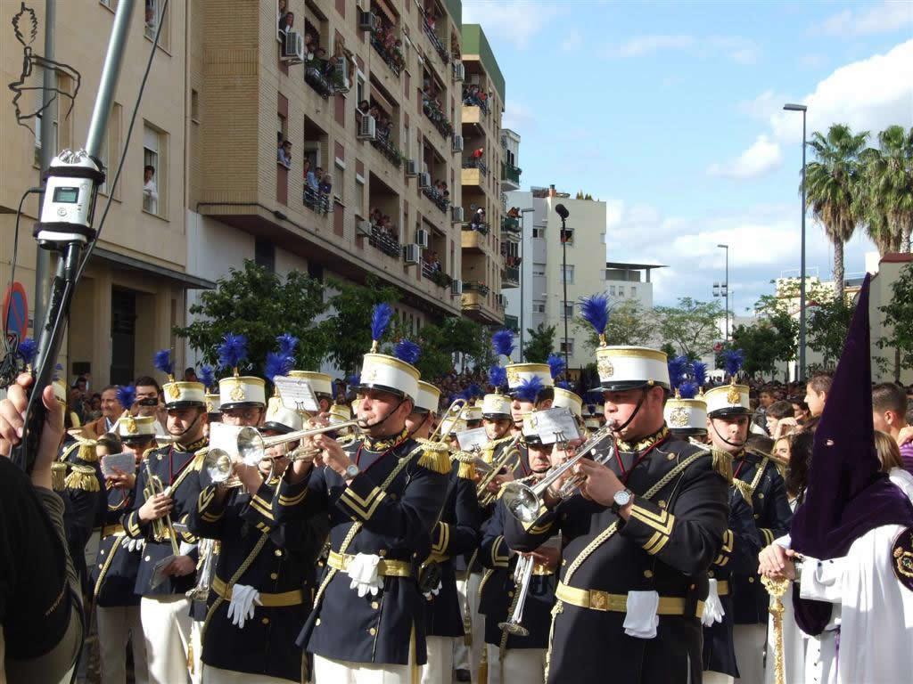 Semana Santa, 2008