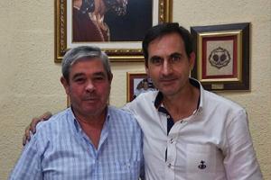 Renovamos con la Hermandad de Pino Montano