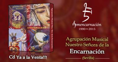 Ya a la Venta el nuevo disco ¨XXV ANIVERSARIO¨