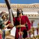 Crónicas de Domingo de Ramos
