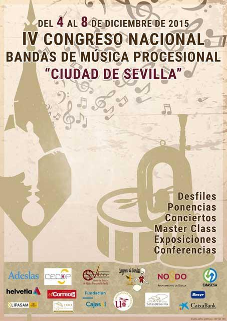 IV Congreso de Bandas
