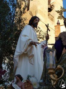 Seor de la Paz y Virgen de la Soledad. 2012. Gerena (27)