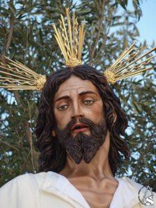 Seor de la Paz y Virgen de la Soledad. 2012. Gerena (43)