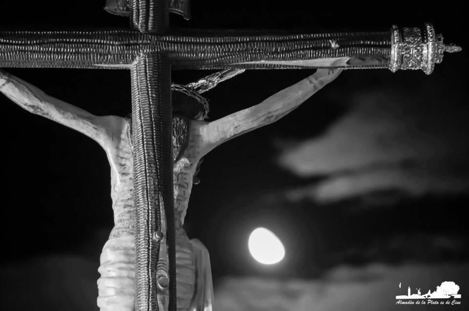 Procesión Santísimo Cristo del Crucero, Almadén de la Plata