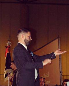 Pablo Perea Garrido
